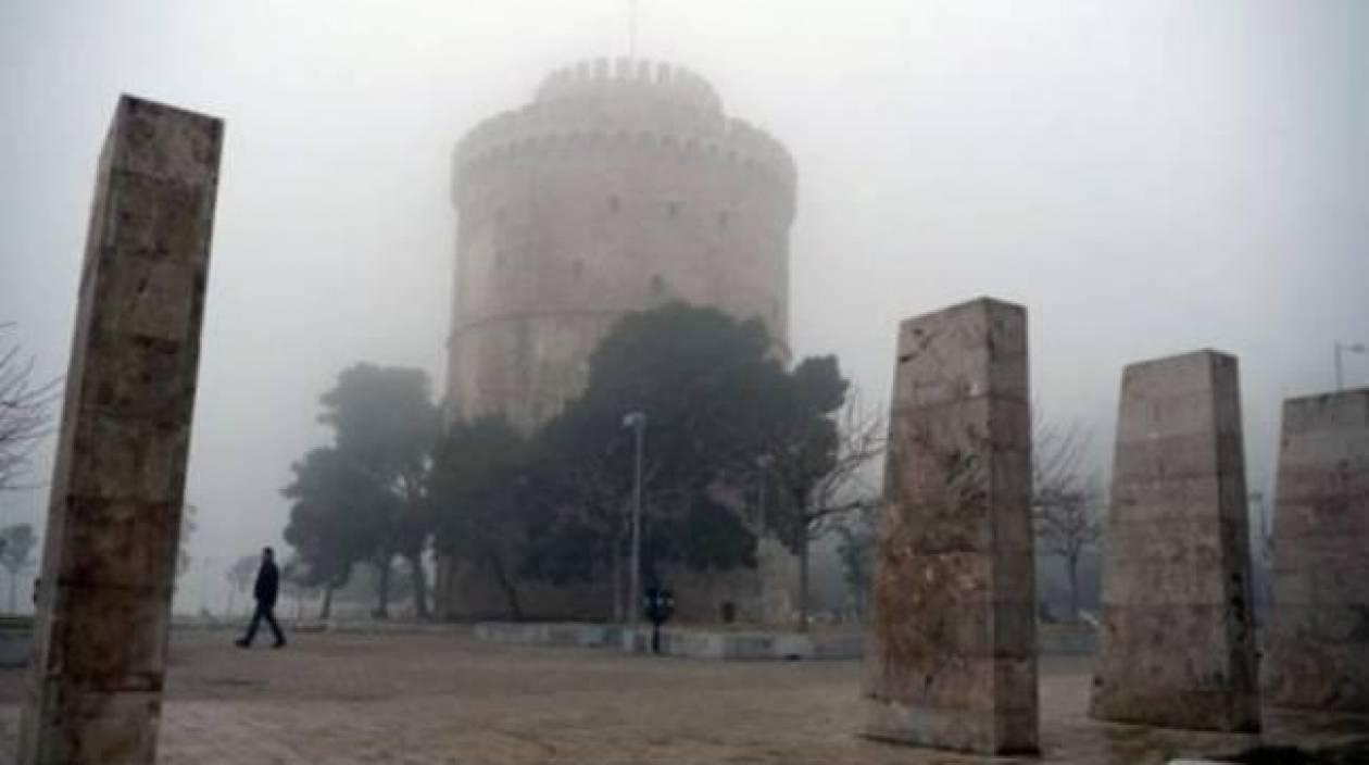 Σε χαμηλά επίπεδα η ατμοσφαιρική ρύπανση στη Θεσσαλονίκη