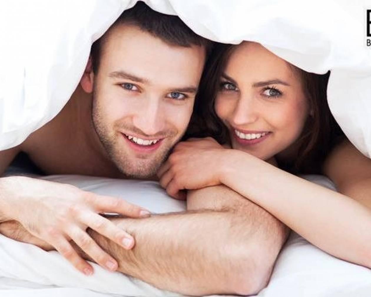 Το σεξ προστατεύει τους άνδρες από τον καρκίνο του προστάτη