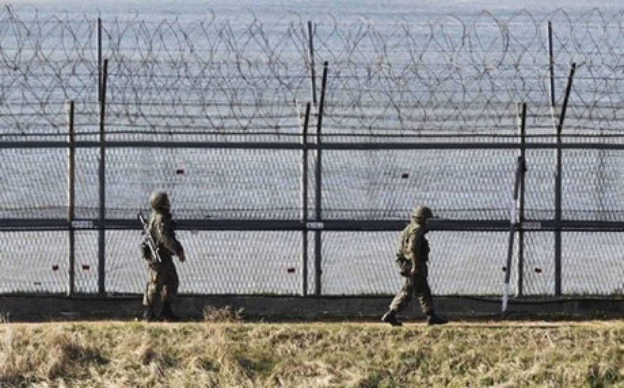 Βόρεια - Νότια Κορέα: Ιστορική επανένωση οικογενειών