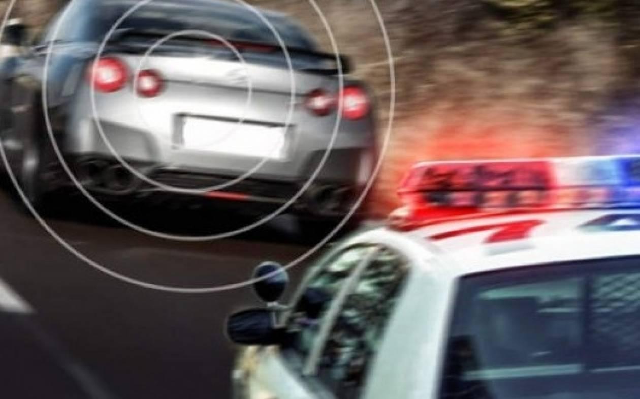 Κουμπί για ακινητοποίηση των αυτοκινήτων θέλει η αστυνομία