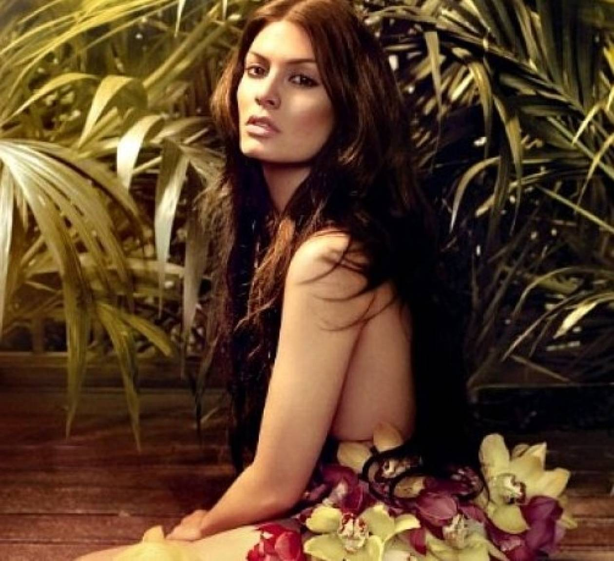 Μαρία Κορινθίου: «Πώς έχασα 10 κιλά»