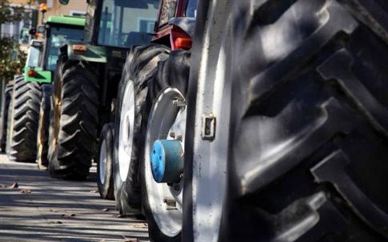 Ημαθία: Δεν κλείνουν δρόμους σήμερα οι αγρότες