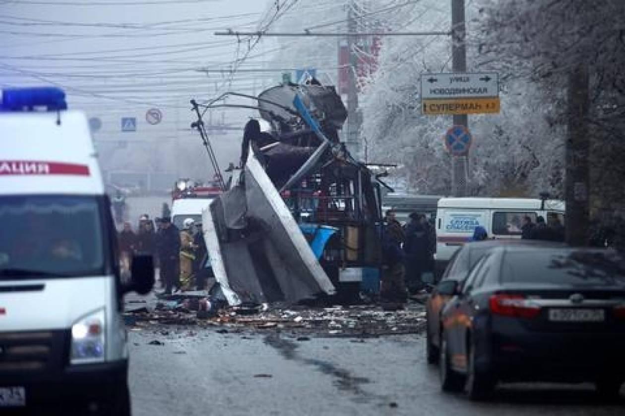 Βόλγκογκραντ: Νεκρός ο φερόμενος «εγκέφαλος» των βομβιστικών επιθέσεων