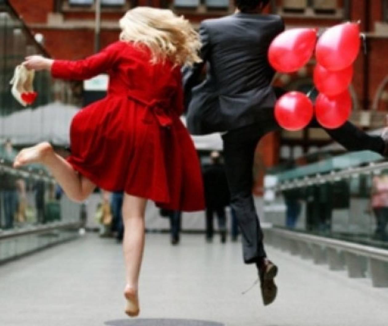Δεν είναι ρομαντικός; 5 ιδιαίτερα δώρα για του Αγίου Βαλεντίνου