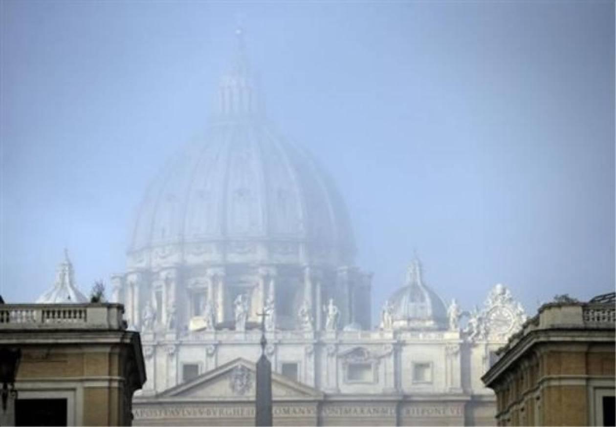 ΟΗΕ κατά Βατικανού για προστασία παιδεραστών ιερέων
