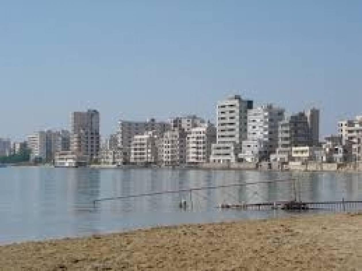 Eπτά Βρετανοί βουλευτές υπέγραψαν για επιστροφή της Αμμοχώστου