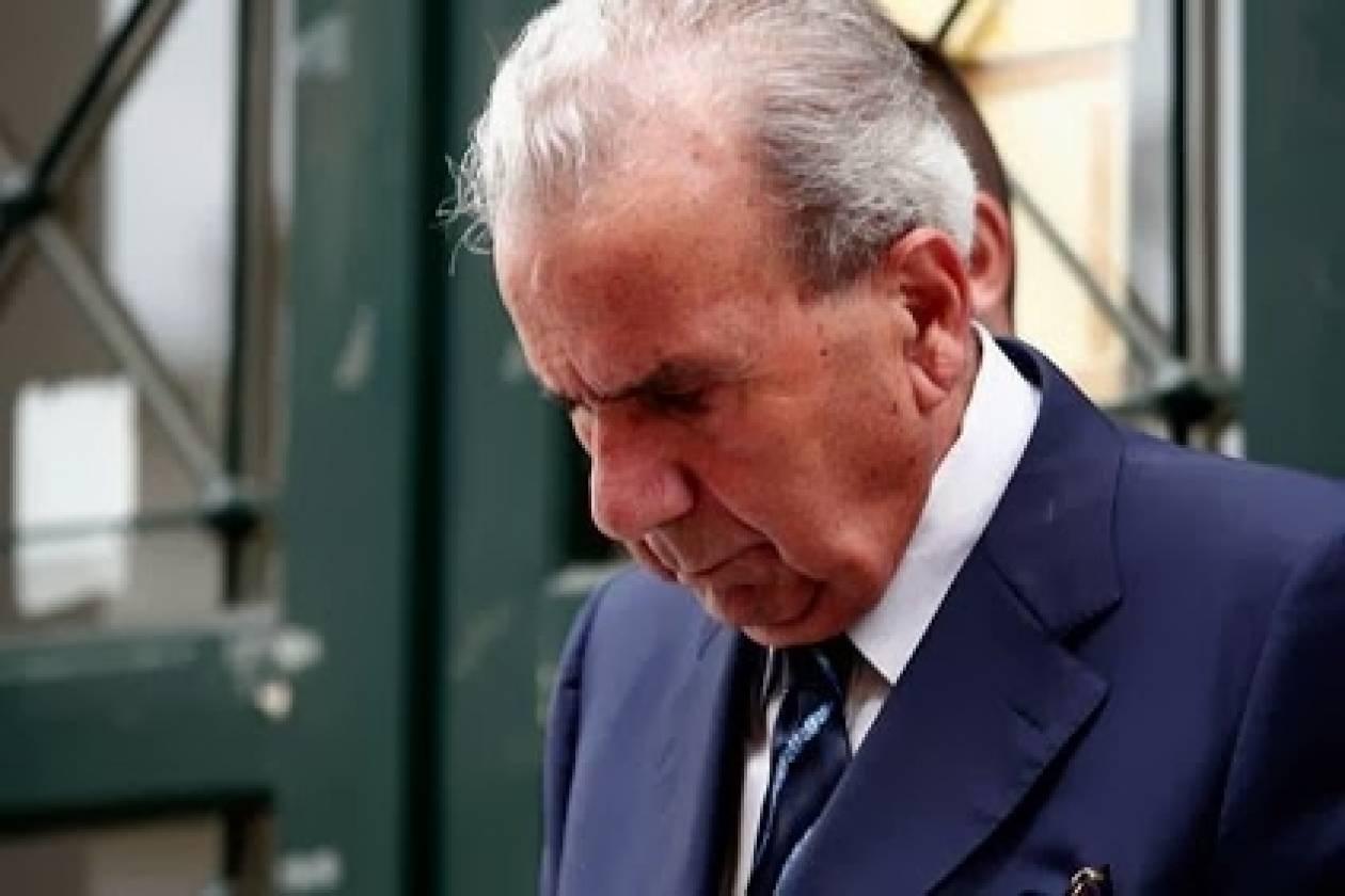 Αίτημα αποφυλάκισης έκανε ο ο Ντίνος Μιχαηλίδης