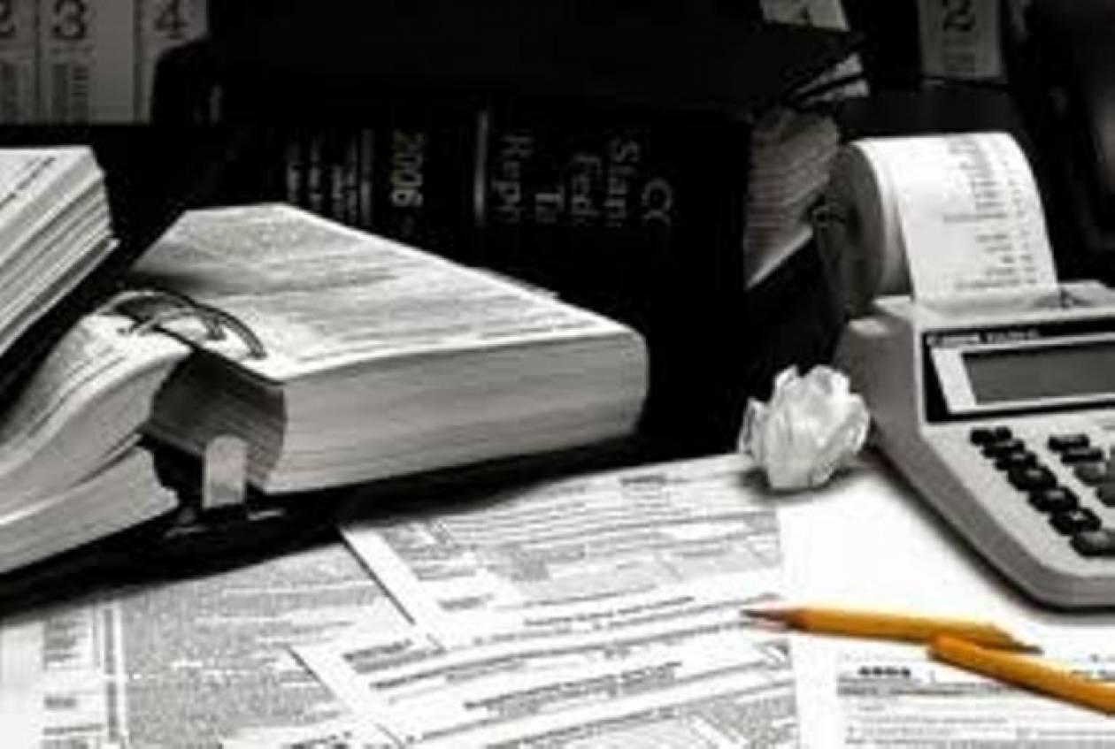 ΥΠΟΙΚ: Ιστορικό ρεκόρ ληξιπρόθεσμων οφειλών το 2013