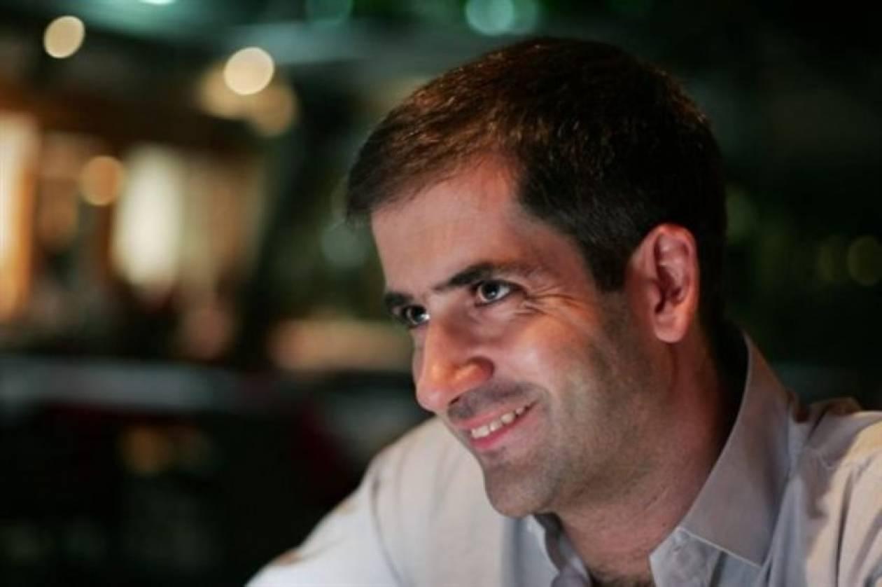 Ο Κ. Μπακογιάννης ανακοίνωσε την υποψηφιότητά του για τη Στερεά
