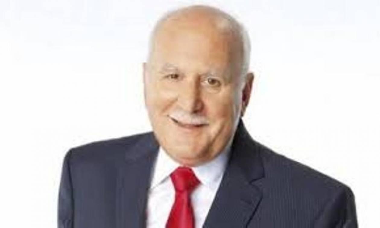 Στα ύψη της τηλεθέασης τον Ιανουάριο ο Γιώργος Παπαδάκης