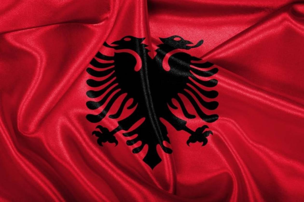 Δείτε τον προκλητικό Χάρτη της Μεγάλης Αλβανίας του 1941