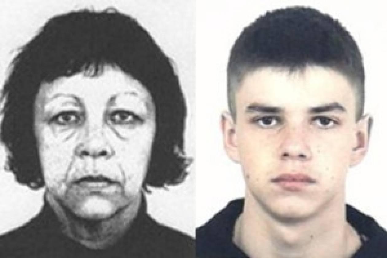Μάνα και γιος δολόφονησαν 71χρονη στο Χαλάνδρι (pic)
