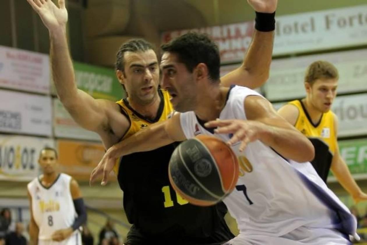 Basket League ΟΠΑΠ: LIVE Άρης - Ρέθυμνο