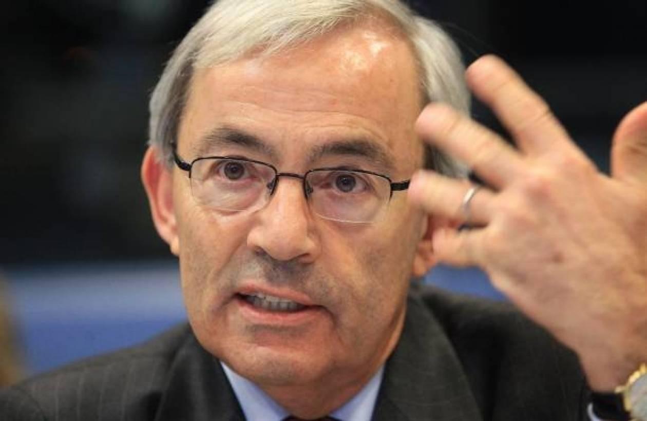 Πισσαρίδης: Αν βρεθεί επενδυτής στην Τρ. Κύπρου λύνονται τα προβλήματα