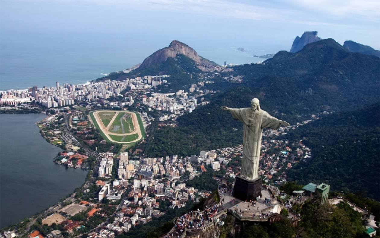 Δε φαντάζεστε πόσο κάνει μια ομελέτα στη μουντιαλική Βραζιλία!