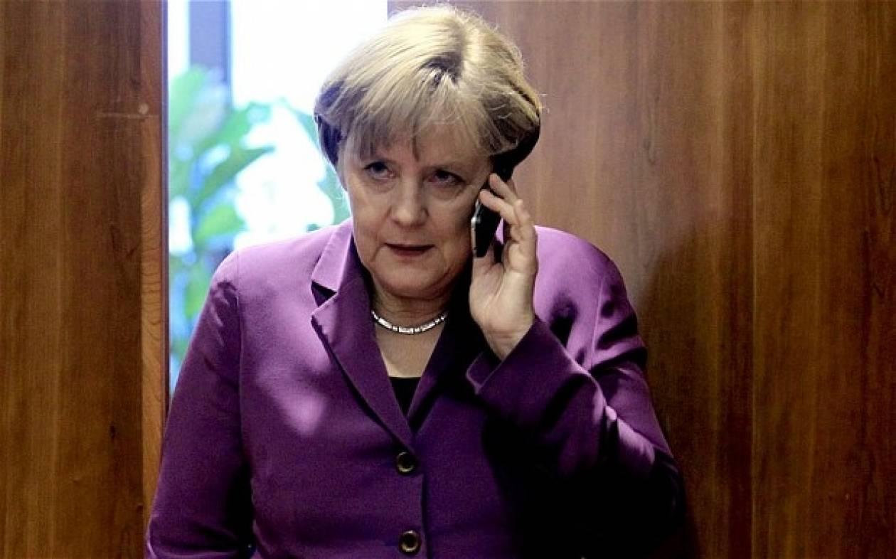 «Ανόητη η παρακολούθηση του τηλεφώνου της Α. Μέρκελ από την NSA»