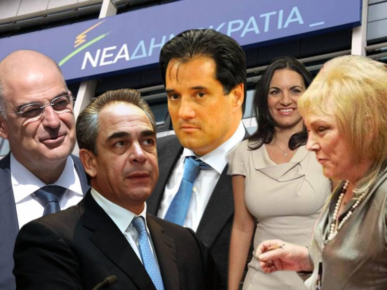 Νέα Δημοκρατία: Τραβιούνται ένας-ένας από τη μάχη της Αθήνας!