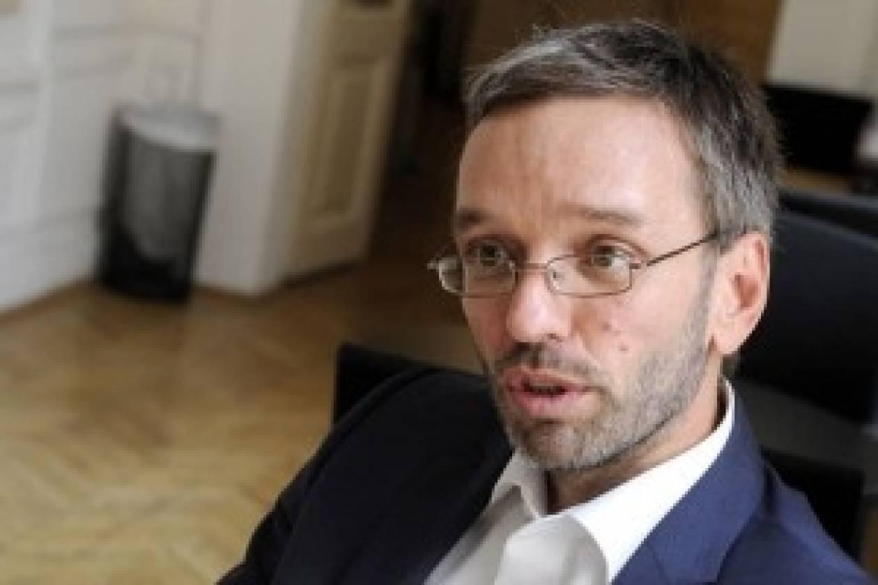 Πρoκαλούν οι εθνικιστές της Αυστρίας