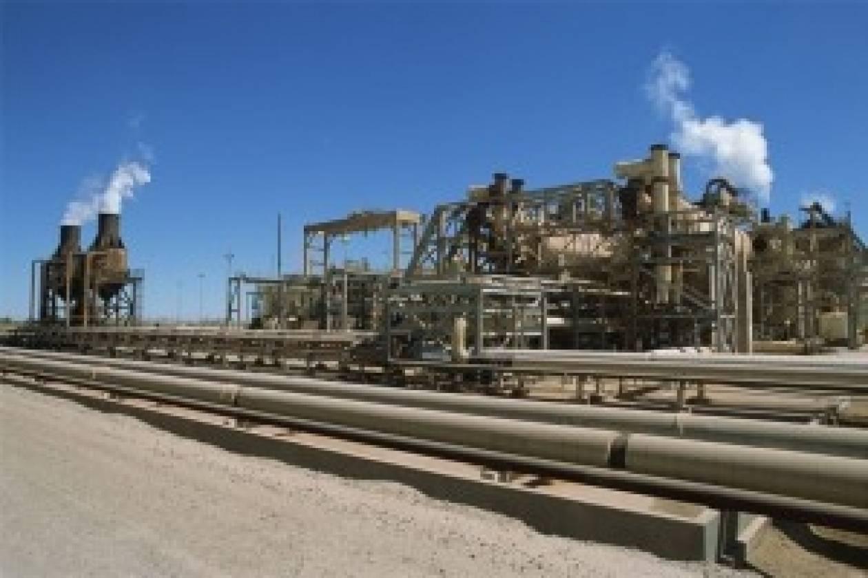 Ρωσική ανησυχία για τα χρέη της Ουκρανίας στο φυσικό αέριο