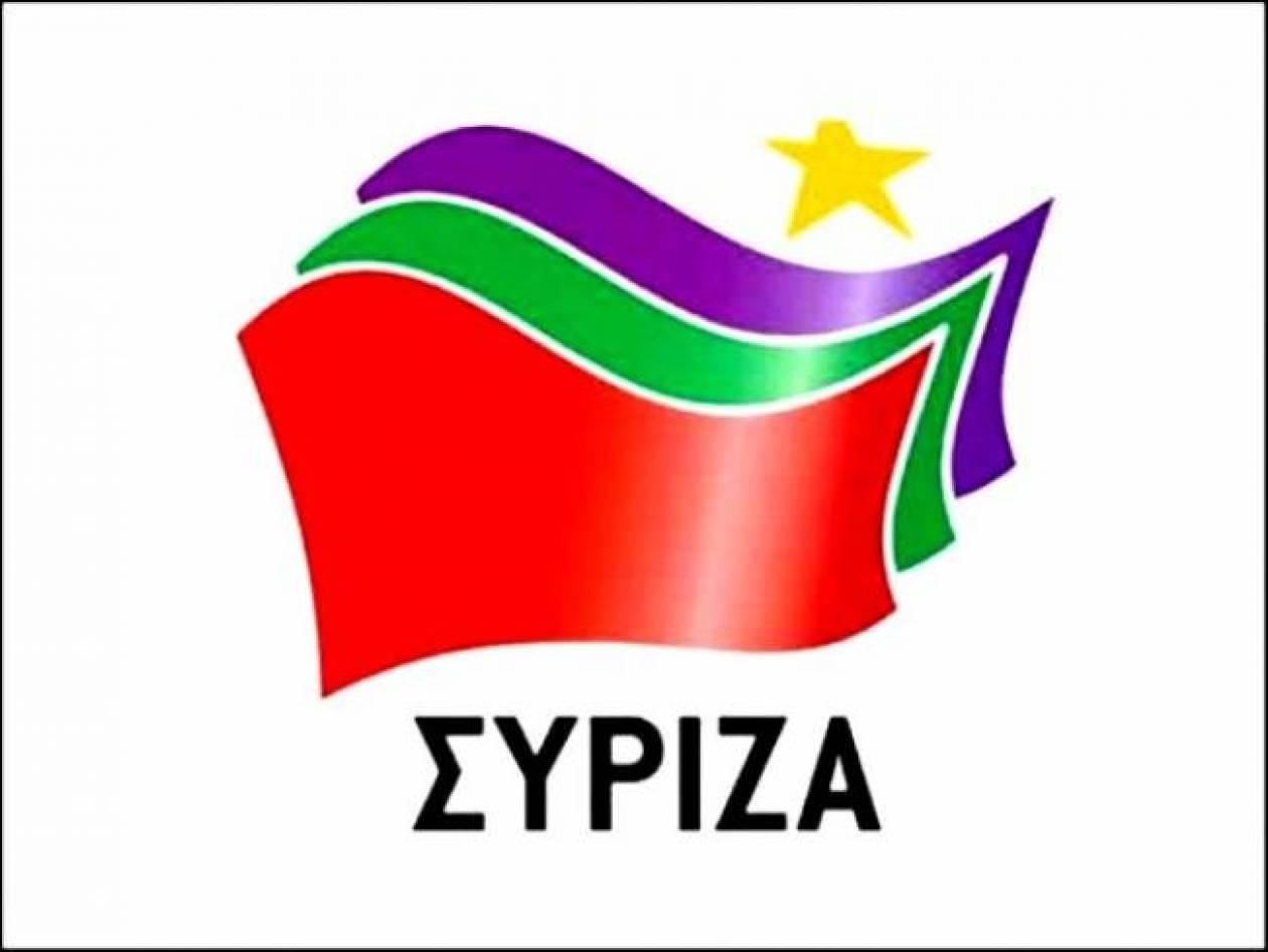 ΣΥΡΙΖΑ: Nα ανακληθούν άμεσα οι αυξήσεις στις τιμές των διοδίων