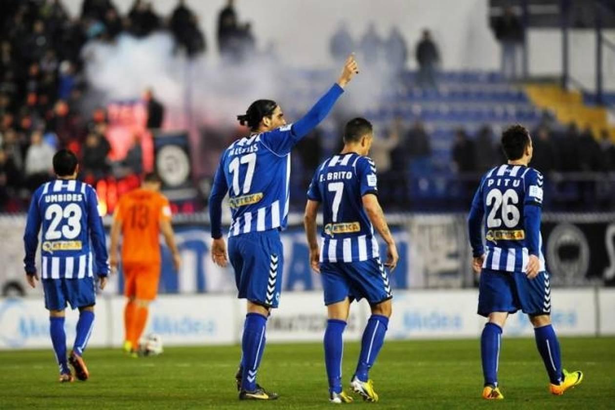 Νίκη... ρεκόρ ο Ατρόμητος, 2-0 την Καλλονή
