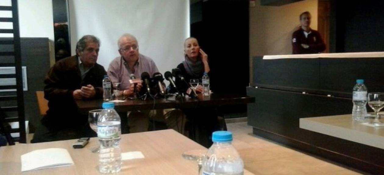 Τσελέντης: Είχαμε ενημερώσει για το σεισμό στην Κεφαλονιά