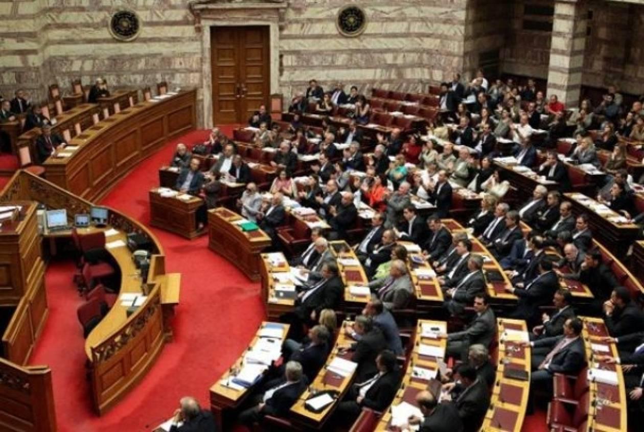 Αύριο η ονομαστική ψηφοφορία επί της αρχής του νομοσχεδίου για το ΠΕΔΥ