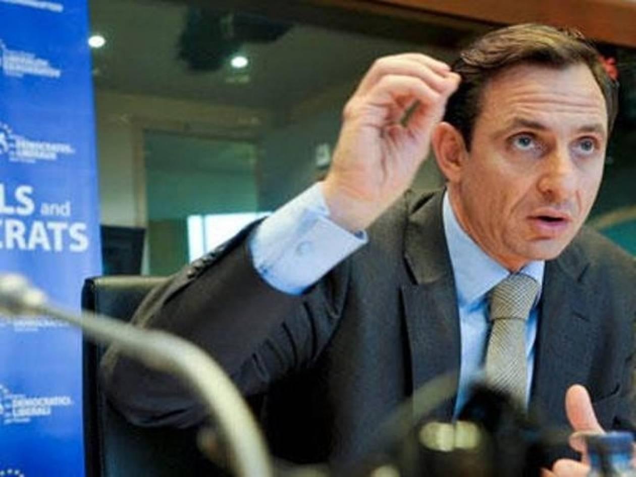 Την συνδρομή της ΕΕ στην Κεφαλονιά ζητά ο Χατζημαρκάκης