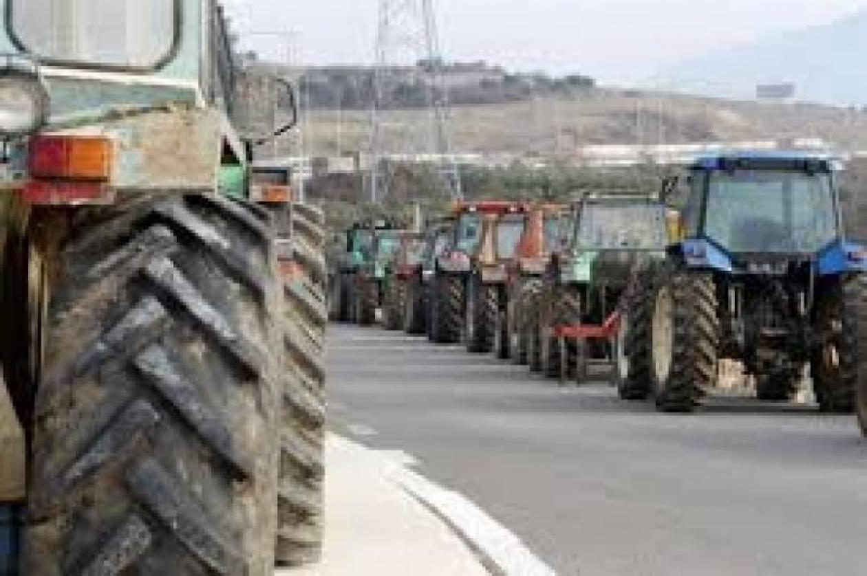 Ηλεία: Νέες κινητοποιήσεις προανήγγειλαν οι αγρότες
