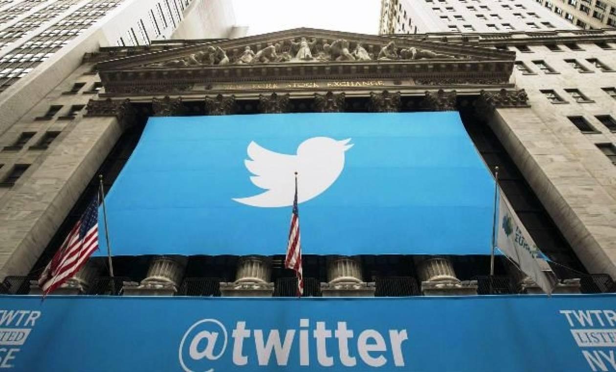 Νέες απώλειες κατέγραψε το Twitter το 2013