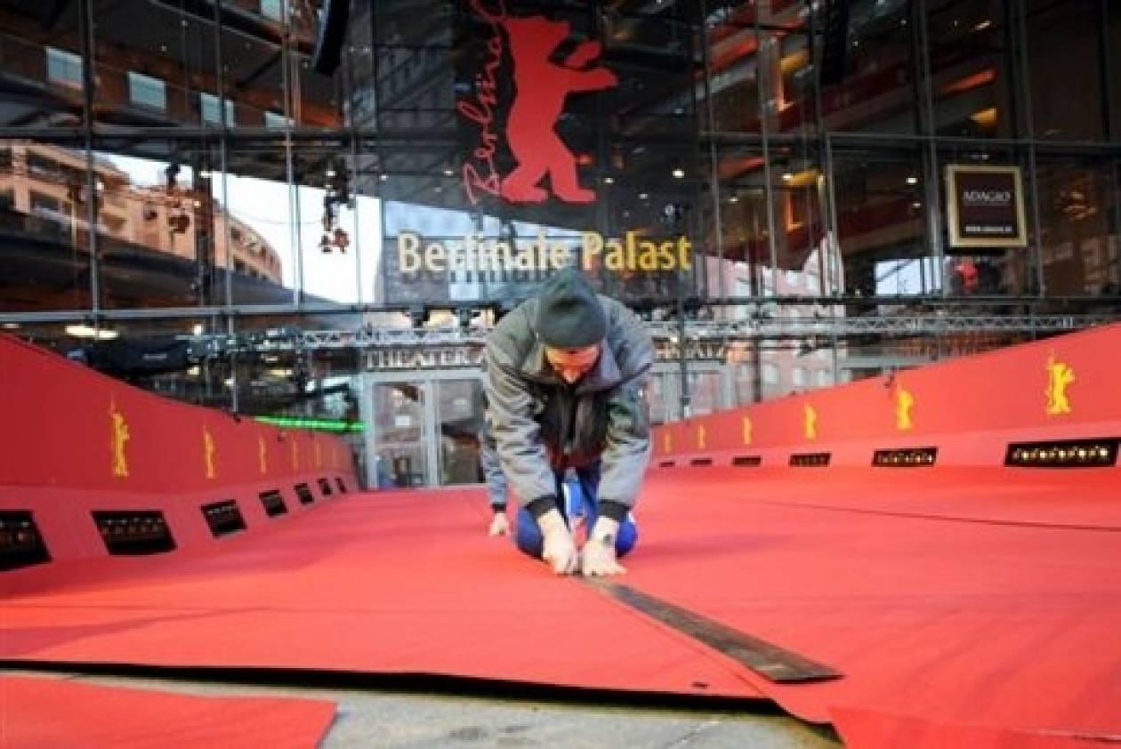 Ανοίγει τις πύλες του 64ο Κινηματογραφικό Φεστιβάλ του Βερολίνου