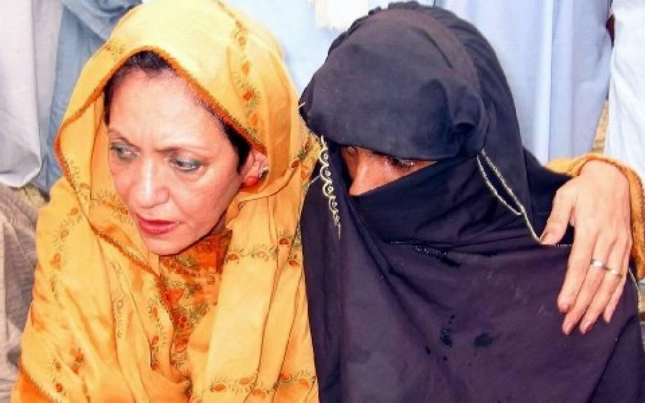Ιράκ: Χιλιάδες γυναίκες κρατούνται παράνομα σε φυλακές