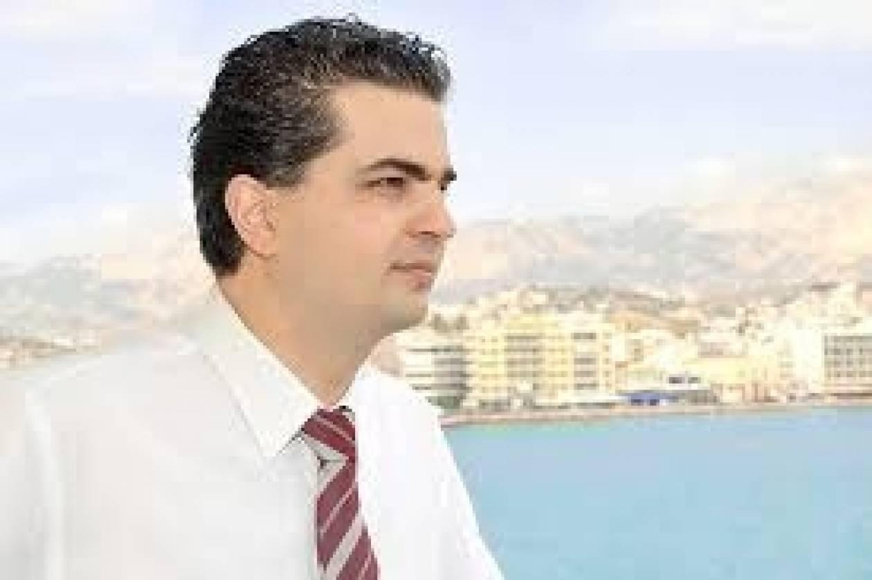 Παρατάει το ΠΑΣΟΚ για τον Δήμο Χίου