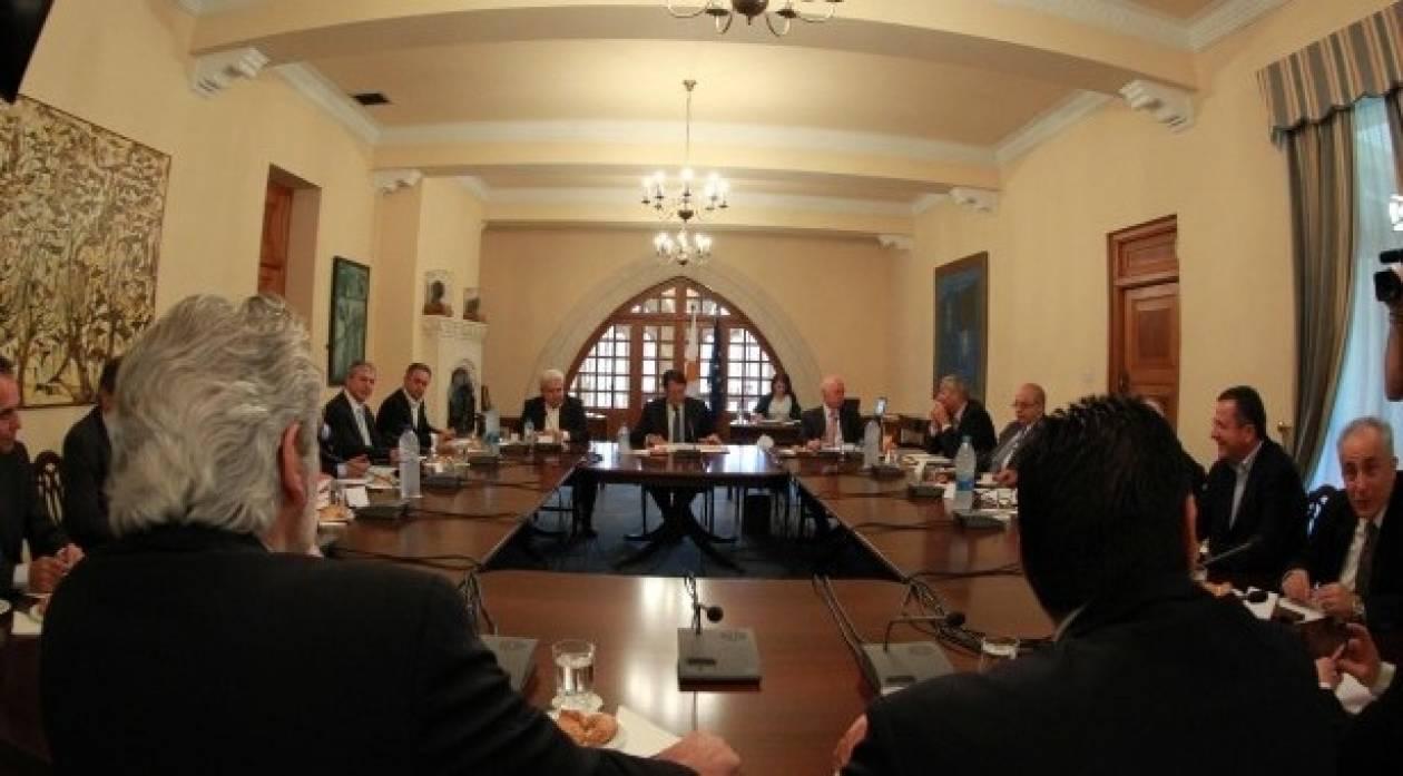 Οι πέντε διαφορές για το προσχέδιο κοινού ανακοινωθέντος για Κυπριακό