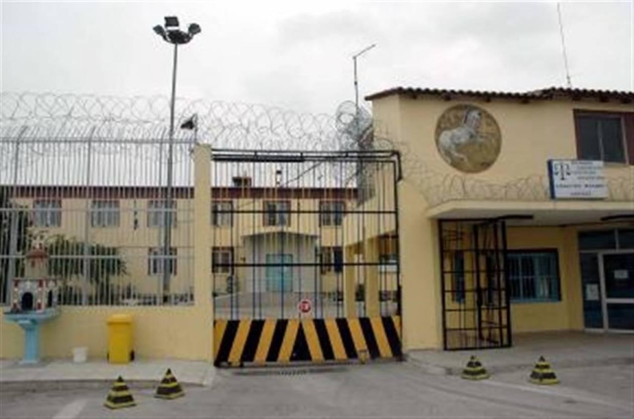 Λάρισα: Απέδρασε κρατούμενος υπό άγνωστες συνθήκες