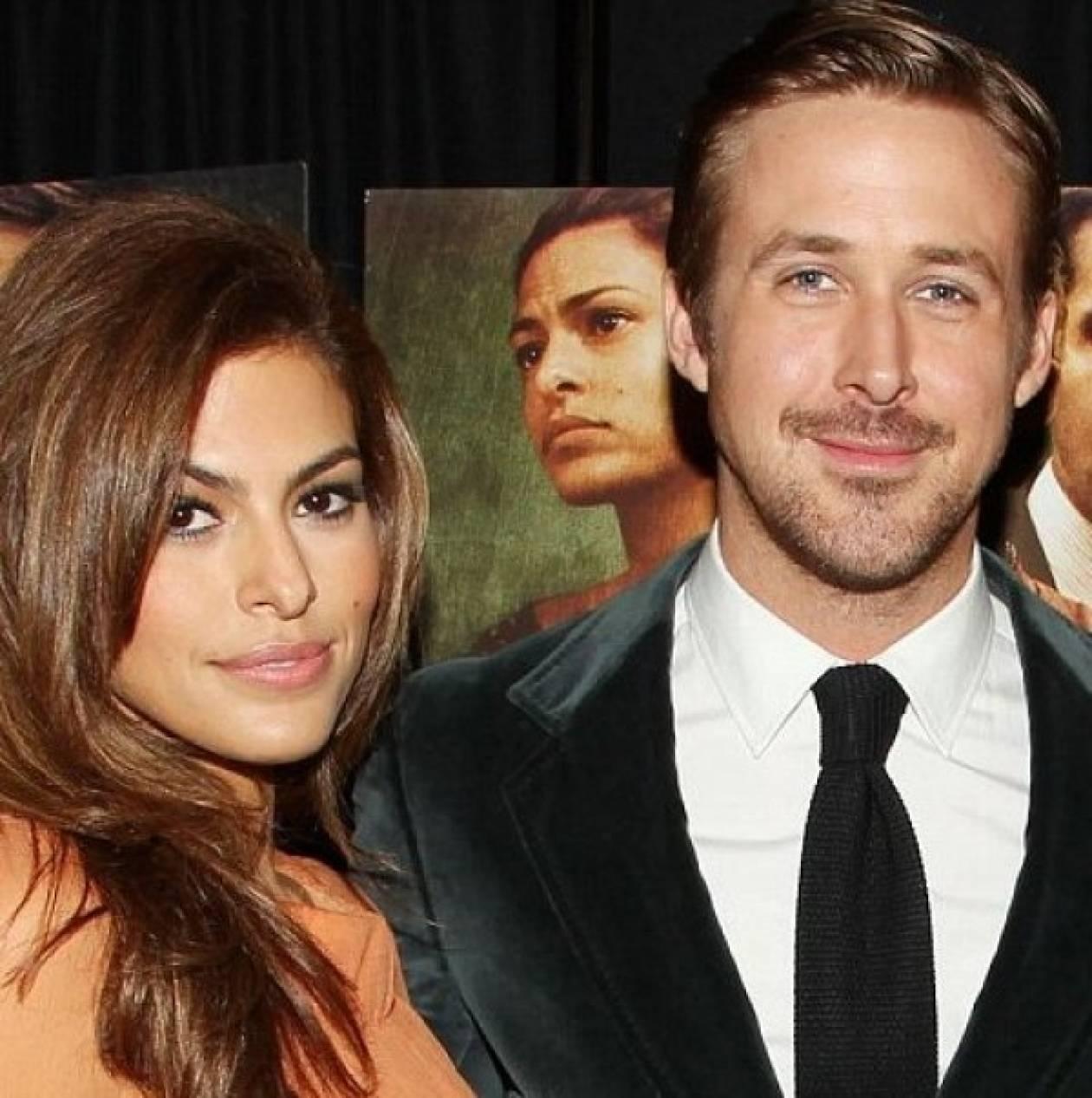 Ο Ryan Gosling και η Eva Mendes χώρισαν