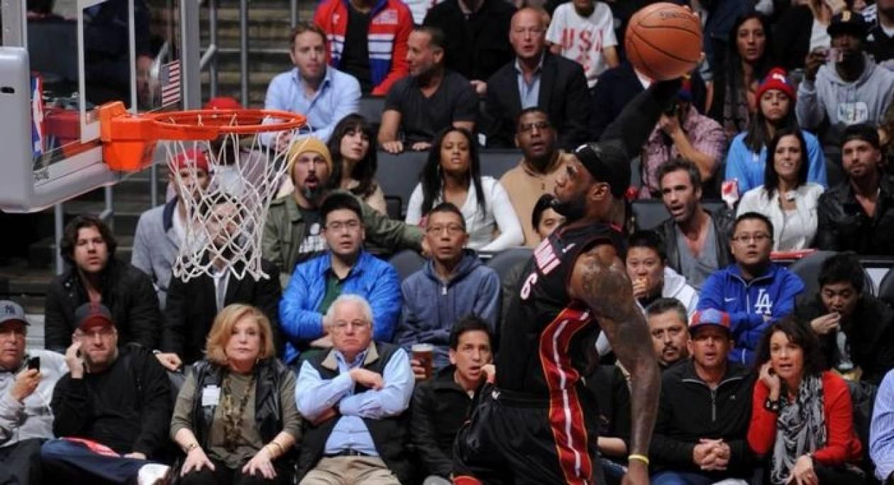 NBA Top 10 (5/2)