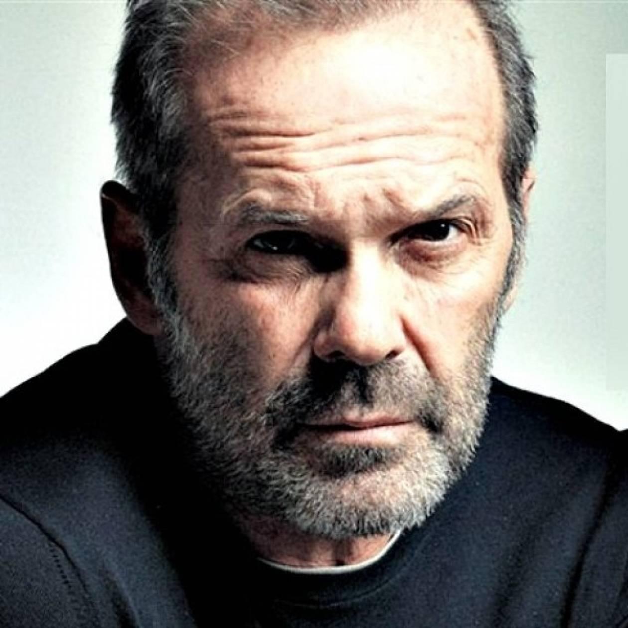 Ο Πέτρος Κωστόπουλος έκλεισε τα 60!