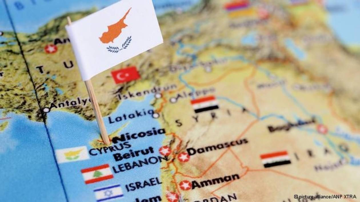 DW: Ραγδαίες εξελίξεις στο Κυπριακό