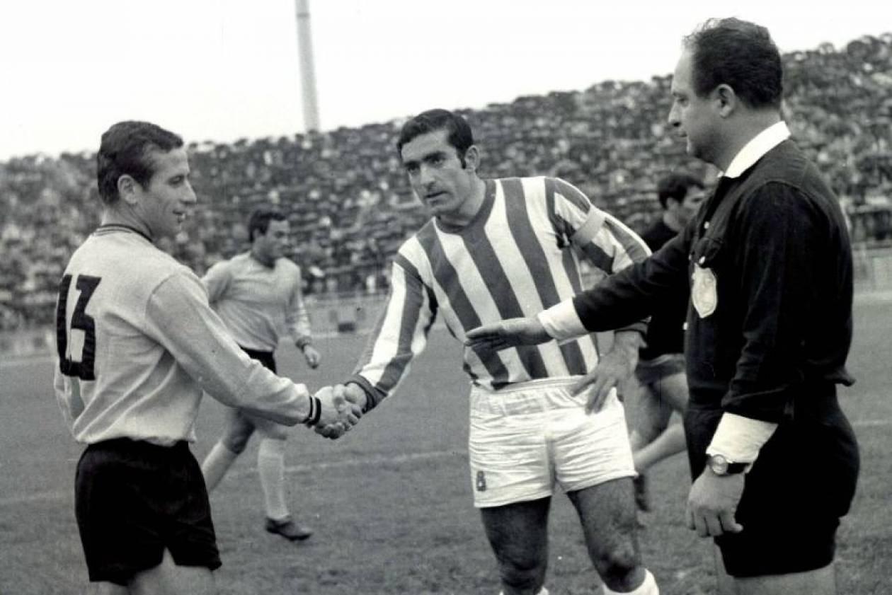 Τα τελευταία γκολ του Σιδέρη (photos+video)