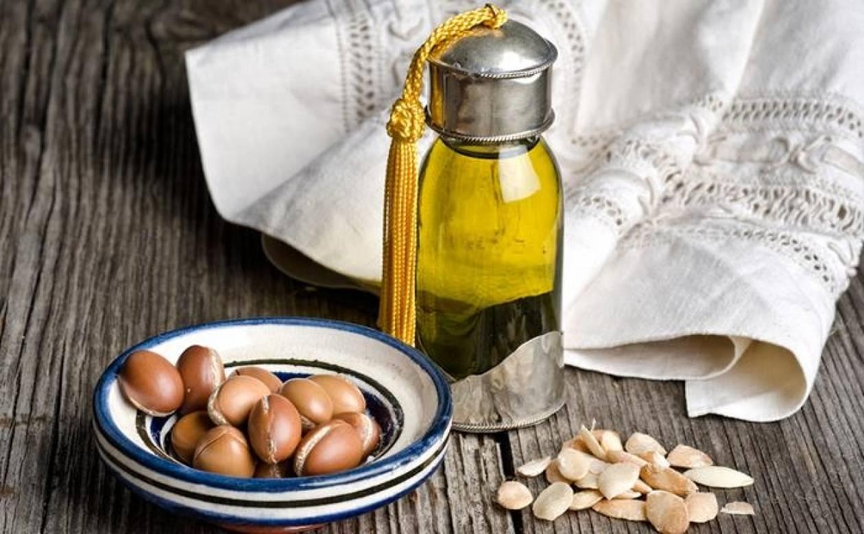 Έλαιο αργκάν: Ο «υγρός χρυσός» από το Μαρόκο