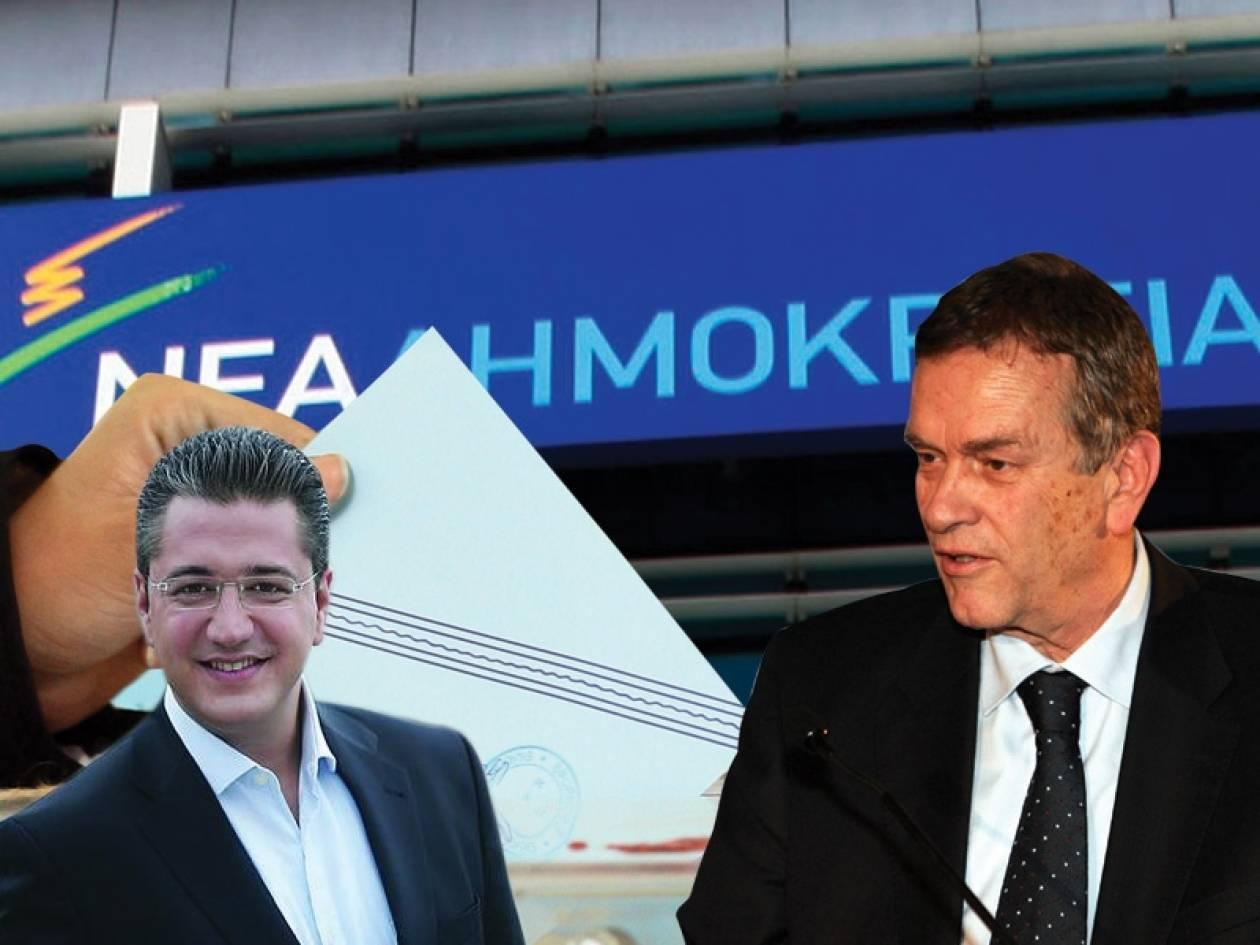 Σε κίνδυνο η «γαλάζια» Κ. Μακεδονία μετά τον εμφύλιο για το χρίσμα