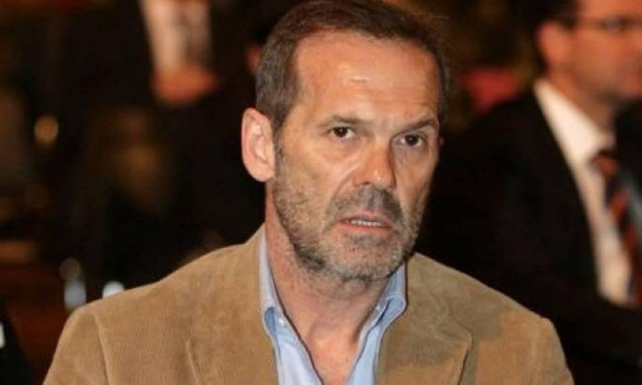 Κωστόπουλος: Έχει δεχτεί παρενόχληση από θαυμάστρια