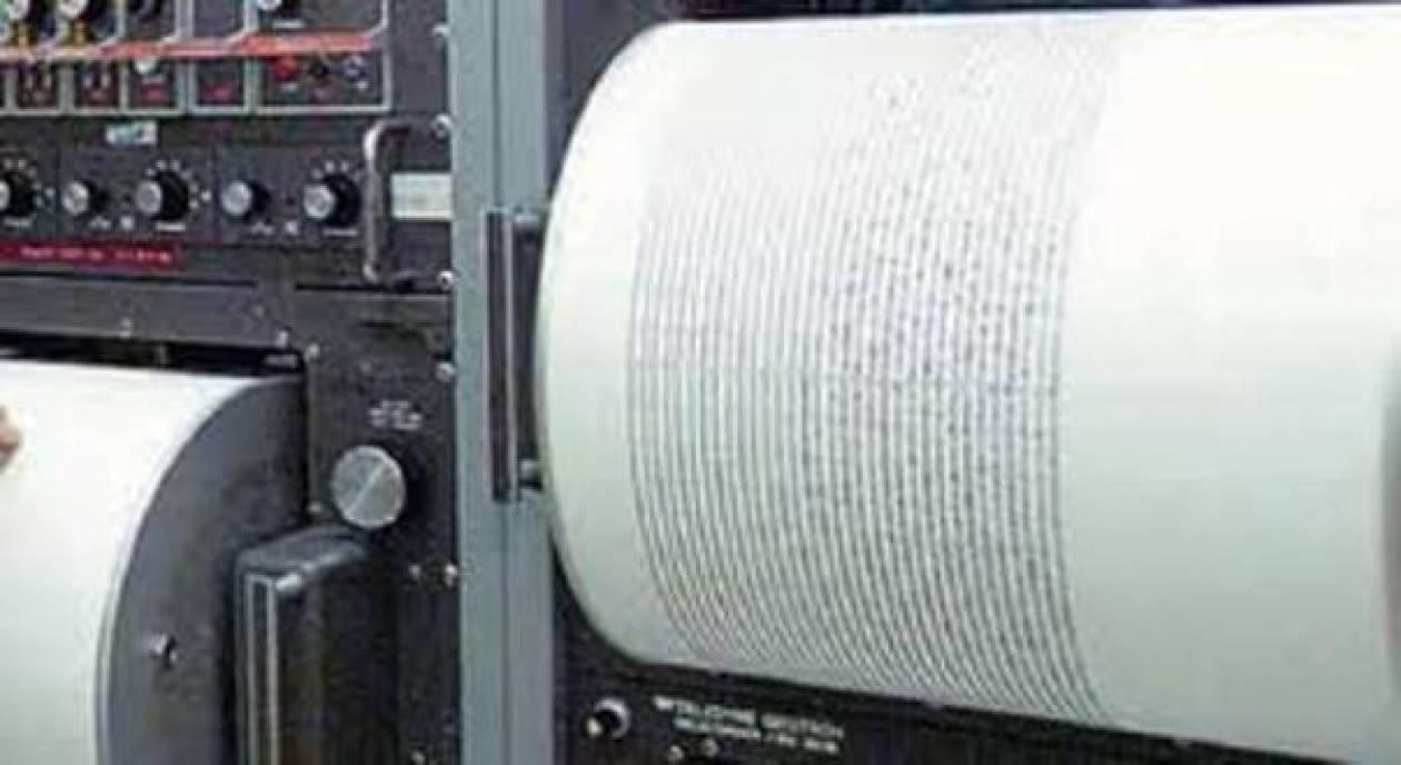 Νέος ισχυρός σεισμός στην Κεφαλονιά