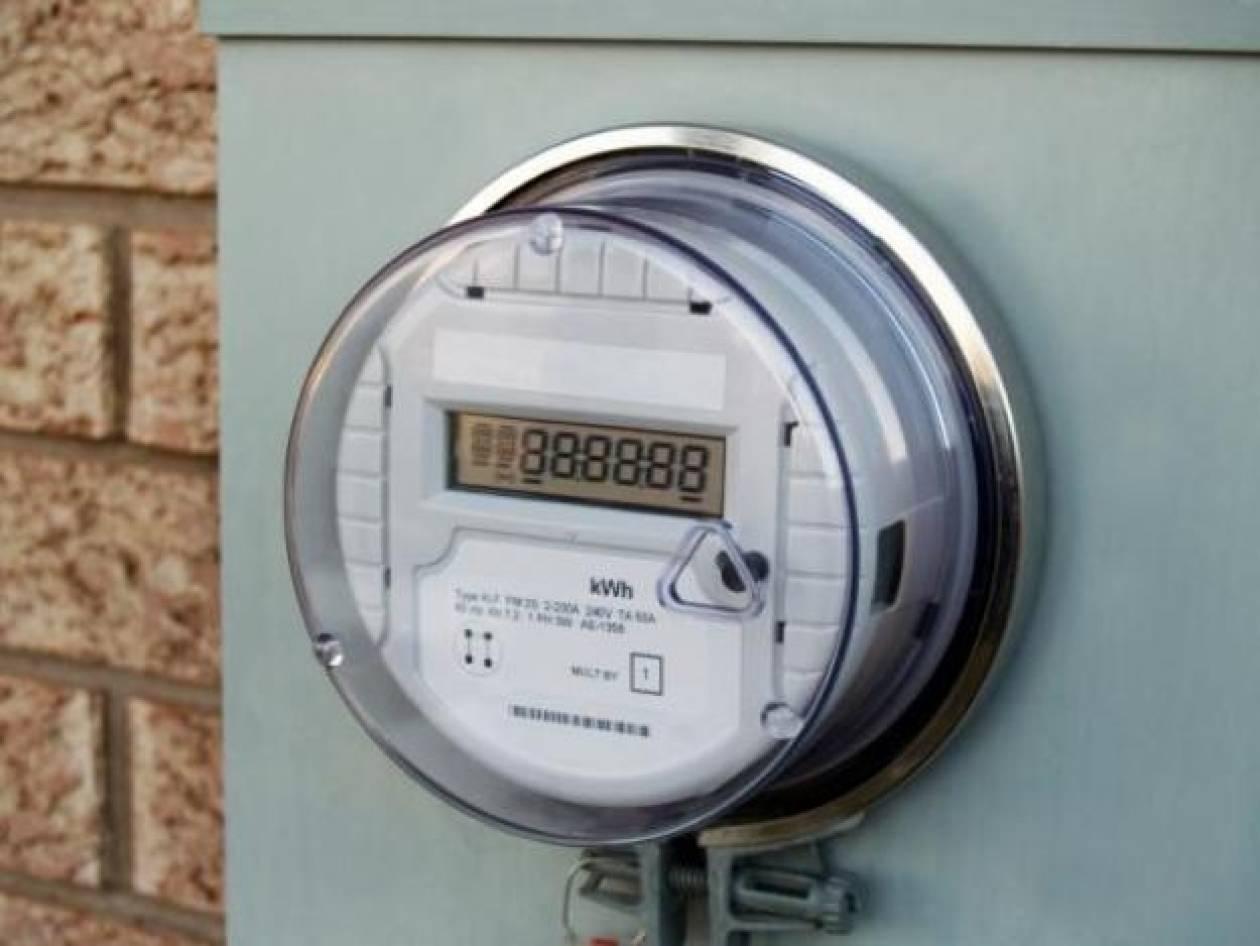 Έρχονται οι «έξυπνοι» μετρητές κατανάλωσης ρεύματος