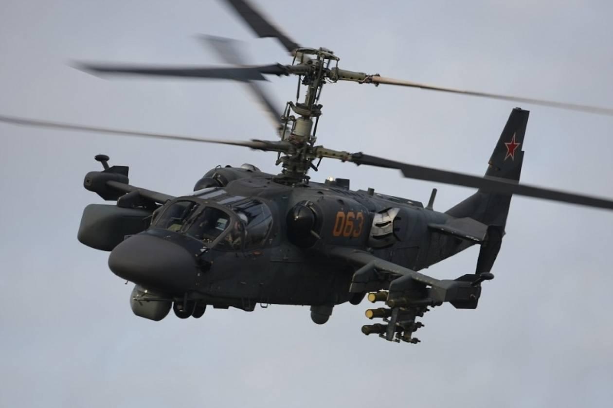 Nέο «υπερελικόπτερο» θέλουν να κατασκευάσουν οι Ρώσοι