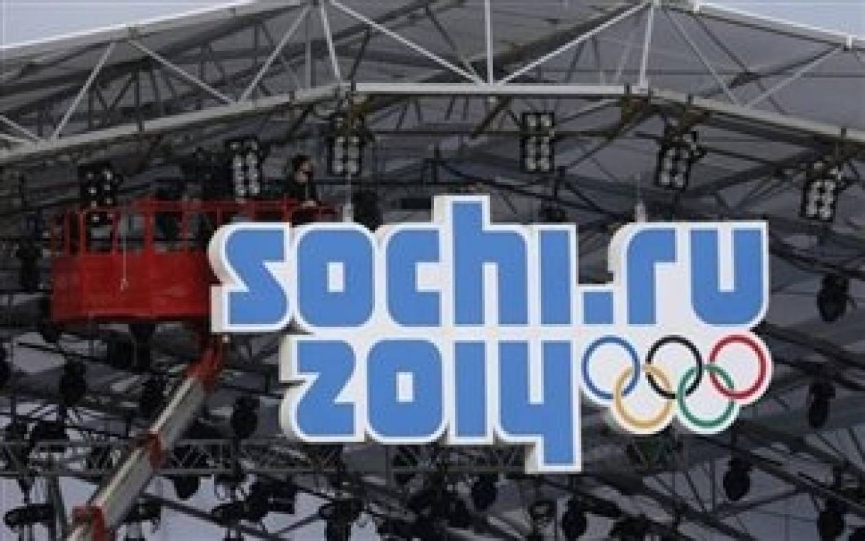 Σήμερα η τελετή έναρξης των Ολυμπιακών στο Σότσι
