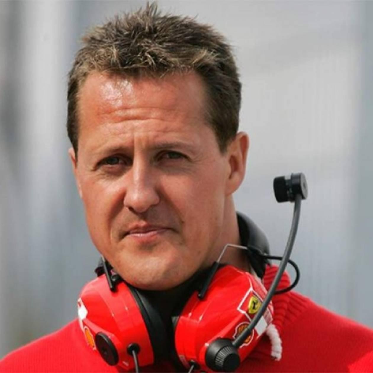 Τι συμβαίνει τελικά με τον Michael Schumacher;