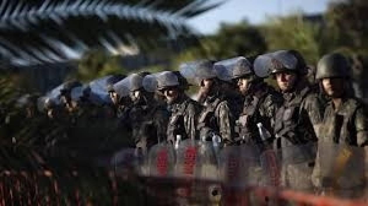 Βραζιλία: Χιλιάδες αστυνομικοί για την ασφάλεια του Μουντιάλ