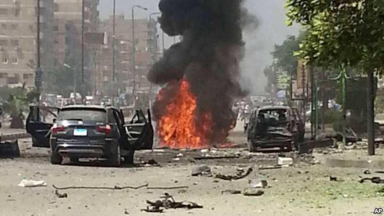 Αίγυπτος: Δύο εκρήξεις στο κέντρο του Καΐρου